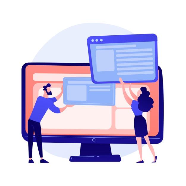 planification-du-developpement-interface-du-site-web-developpe-personnages-plats-equipe-ui-ux-conception-contenu-creation-logiciels-informatiques-illustration-concept-developpement-web_3356