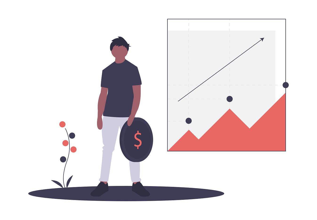 Business Developper infographie